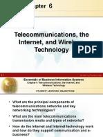 PASMP Kuliah 3 Telekomunikasi