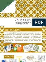 Tipos de Proyectos-1
