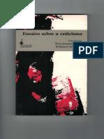 Ensaios Sobre Ceticismo - Waldomiro Silva Filho & Plínio Smith