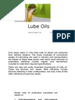 Lube Oils