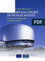 Selected Judgments ECHR_EN