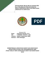 Rancangan Aktualisasi Adi Risza Rosadi Final