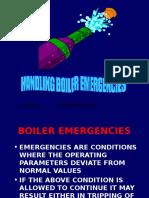 3.Boiler Emergencies