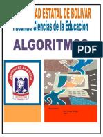Algoritmos y flujogramas