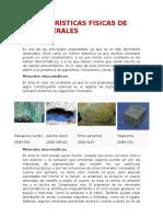 CARACTERÍSTICAS FÍSICAS DE LOS MINERALES- GELOGIA.docx