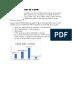 Economia Montes de Maria