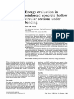Energy evaluation in reinforced concrete hollow circular sections under bending-mokrin1988.pdf