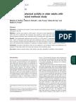 rheumatology jurnal