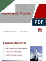 05 HSDPA Basic Principle - 20081202