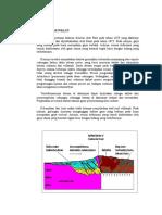 Teori Geosinklin, Continental Drift, Tektonik Lempeng