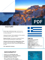 Ragini Greece