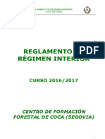 CFA Coca Reglamento Regimen Interior 2016_17_ Oct16