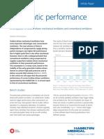 Pneumatic Performance Turbine Driven Ventilators White Paper en 2014 04