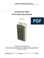 AirHarmony 4000 Gen LTE Product Specification v1 8_1