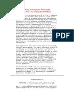 Associação Brasileira de Terapeutas Holisticos