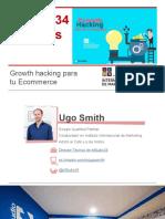 Masterclass IIMN - Growth Hacking Para Tu Ecommerce