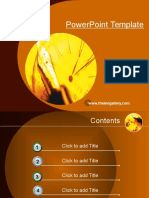 Business Ppt Template 011