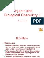 Pertemuan 14-Organic and Biological Chemistry - Copy