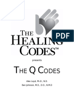 The healing codes manual free pdf
