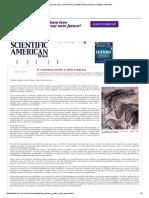 A Caverna Onde a Arte Nasceu _ Scientific American Brasil _ Editora Segmento