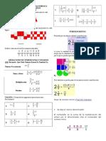 01 Taller Fraccionarios Decimales Potencia Radicación Monomios Polinomios