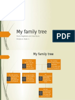 Magdalena de Anda-My Family Tree