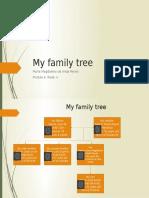 Magdalena de Anda-My Family Tree