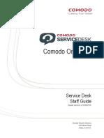 What is Service Desk? | Service Desk (ITSM) Software User Manual