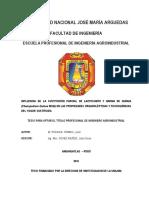 Tesis Final Lucio Influencia de La Sustitución Parcial de Lactosuero y Harina de Quinua 2016