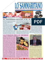 Popolo Sammaritano n. 77 del 11-06-10