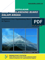 Kabupaten Kepulauan Siau Tagulandang Biaro Dalam Angka 2016