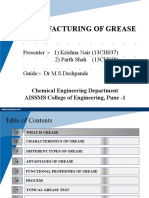 Grease Ppt