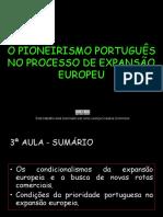 c - o Pioneirismo Português No Processo de Expansão Europeu (Fileminimizer)