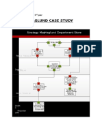 Haglund Case Study Solution - Strategic Management Accounting