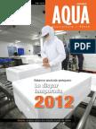 AQUA 2012
