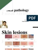 3.Skin Pathology