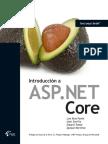 Introduccion a ASP.NET Core - VVAA