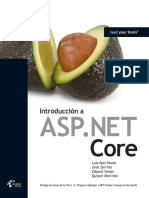 Introduccion a ASP.NET Core - VVAA