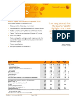Full Interim Report Q2 2016