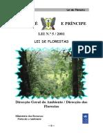 Lei de Florestas 2