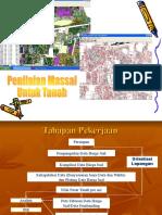 PENILAIAN MASSAL TANAH