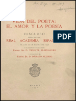 Discurso de Ingreso Vicente Aleixandre-2