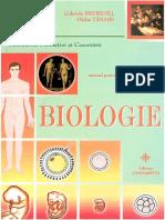 Biologie Stelica Ene