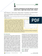 The effects of neat biodiesel and biodiesel and HVO blends in diesel fuel on exhaust emissions from a light duty vehicle with diesel engine.pdf
