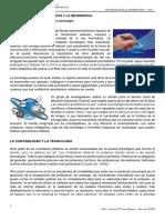 UNIDAD I - Material de Lectura Nº 3 - Las TIC Para El Contador