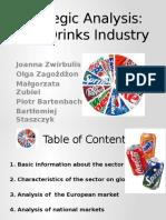 Suntory Pepsico Global - Annual Report 2014 | Pepsi Co | Drink