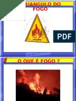 1 - TRIANGULO DO FOGO.pps