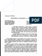 Durman - Industrija cinabarita u Vinči