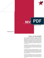 STORM Manifesto - Reclaiming Revolution