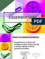 Final Assertivenes[New]